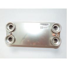 Теплообменник пластинчатый /вторичный/ - Arderia ESR 2.13, ESR 2.16