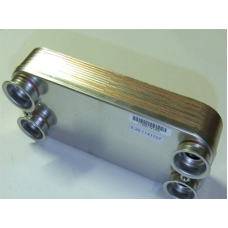 Теплообменник пластинчатый /вторичный/ - Arderia ESR 2.20
