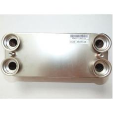 Теплообменник пластинчатый /вторичный/ - Arderia ESR 2.25