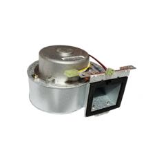 Вентилятор дымоудаления - Arderia ESR 2.13, ESR 2.16, ESR 2.20, ESR 2.25