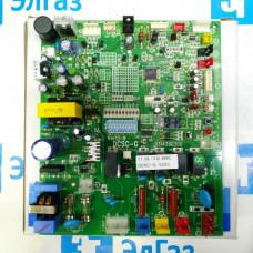 Блок управления модель DCSC-G для котлов Daewoo
