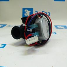 Трехходовой клапан M2LB24ZS62 с электроприводом для котлов Daewoo