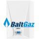 Запчасти для газовых котлов Neva (BaltGaz)