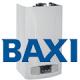Запчасти для газовых котлов Baxi