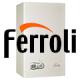Запчасти для газовых котлов Ferroli