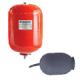 Расширительные баки и мембраны для систем отопления