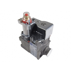 "Газовый клапан  АОГВ ""BAXI"" мод. ECO-3 COMP, MAIN, NUVOLA, NUVOLA-3 COMF, QUASAR PLUS, SLIM, пр-во ""SIT"" 845 063 SIGMA 0063AS4831 (5658830)"