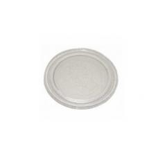Тарелка СВЧ D=245 мм, без креплений под коплер (49РМ006)