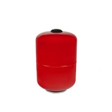 """Расширительный бак (для систем отопления) 50л (вертикальный, подключение 1"""")"""