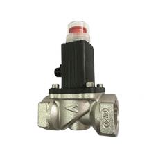 """Электромагнитный клапан 1 1/4""""  """"Кенарь"""" GV-90"""