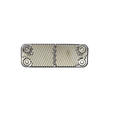 "Теплообменник (ГВС) АОГВ ""BAXI"" мод. DUO-TEC COMPACT, ECO, LUNA, L DUO-TEC, L PL, L-3, L-3 COMF, L-3 S S, MS, PRIME HT, (5686680),14 пластин"