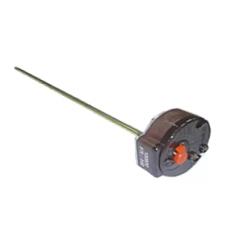 Термостат стержневой с термозащитой RST 300мм 70/83*С, 16A  (пр-во Италия)(100830)
