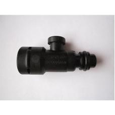 """Адаптер манометра АОГВ """"Vaillant"""" мод. Euro Small+Bag, VC/W (0020023812)*"""
