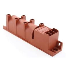 Блок розжига 6-и канальный (24600, WAC-T6) многоискровой