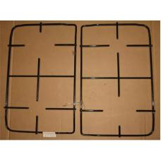 "Решетка стола ""DARINA"" мод. GM441, КM441, 400*220мм (комплект 2шт.) (ПГ 50 500 310)"