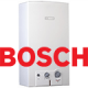 Запчасти для газовых колонок Bosch