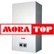 """Запасные детали для газовых колонок """"МORA-TOP"""""""