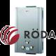 """Запасные детали для газовых колонок """"RODA"""""""