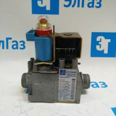 Газовый клапан Sit 845 Sigma 3/4 м для котлов Ariston Microgenus Plus, Tx, Uno