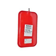 """Расширительный бак АОГВ """"BAXI"""" мод. MAIN-5, QUASAR E, (710471200) 6л"""