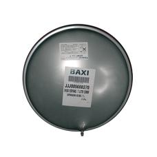 """Расширительный бак АОГВ """"BAXI"""" мод. ECO-3 COMPACT, MAIN 24i, QUASAR PLUS 24 i,  (5668370) 7л"""