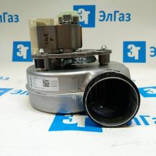 Вентилятор для котлов Baxi Eco Four, Eco Home, Eco-3 Compact, Eco-4s, Fourtech, Main, Main Four