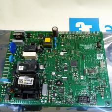 Электронная плата Honeywell для котлов Baxi Eco Compact, Eco-5 Compact, Main-5