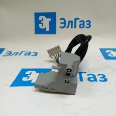 Устройство розжига VZ 2/25 SAC для газового клапана SIT для котлов Baxi Slim