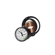 "Термоманометр АОГВ ""Vaillant"" версия Plus, 4 bar, 120*C (101270)*"